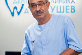 Д-р Жулиан Чаушев