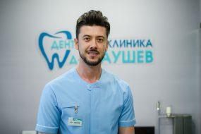 Д-р Селим Ибишев