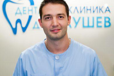 Д-р Петър Чаушев