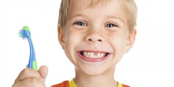 Силанти на първите постоянни молари при деца