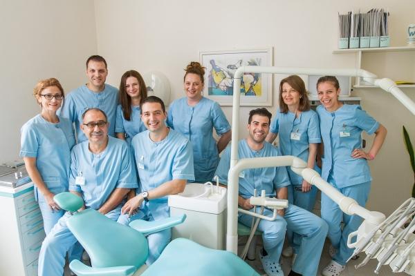 20 години Дентална клиника Д-р Чаушев